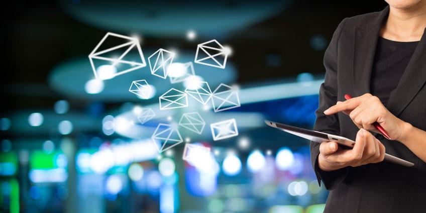 Kreiranje poštnega predala v cPanel