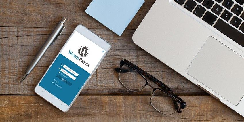 Lastna domena na WordPress.com