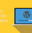 Kako na domeno namestiti WordPress?