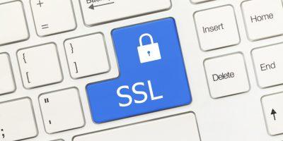 Brezplačen SSL certifikat